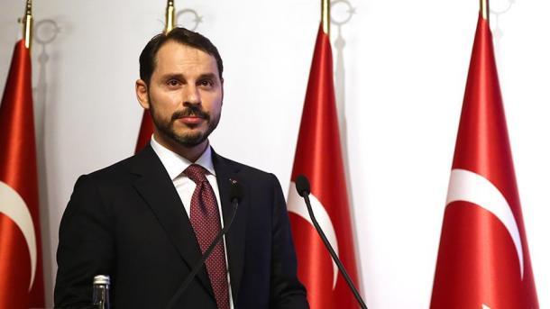 Albayrak: Velike promjene u deviznim kursevima pokazuju da je Turska meta napada