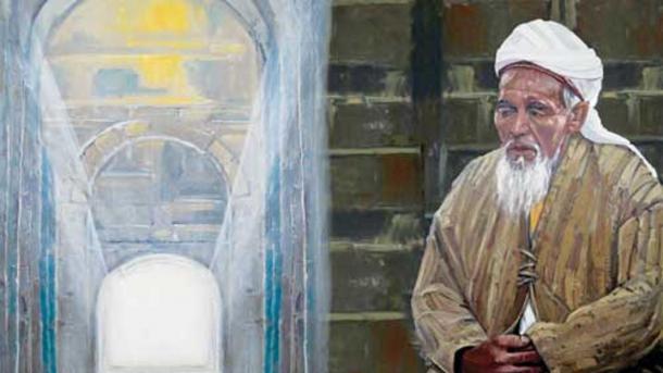 Tatar ädäbiyatında Xuca Äxmät Yäsävi icatı | TRT  Tatarça