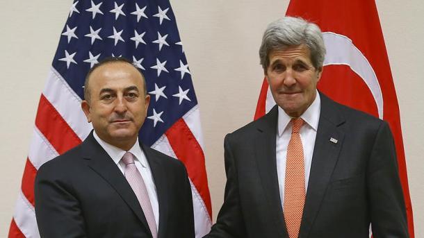 Kerry i Cavusoglu telefonski razgovarali o akciji oslobađanja Mosula