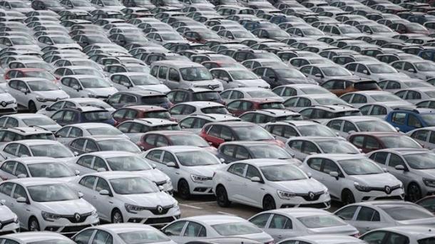 Rritet me 20% eksporti i makinave të prodhuara në Turqi | TRT  Shqip