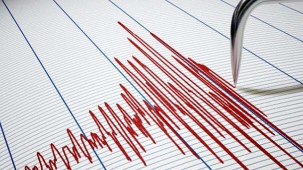 Deti Egje tronditet nga një tërmet i fuqisë 5.7 ballë | TRT  Shqip