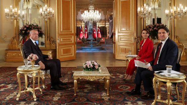 اردوغان: نام موزه ایاصوفیه را به مسجد ایاصوفیه تغییر خواهیم داد