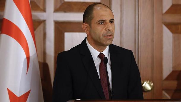 Qiproja e Veriut reagon ndaj deklaratave të Miçotaqisit | TRT  Shqip