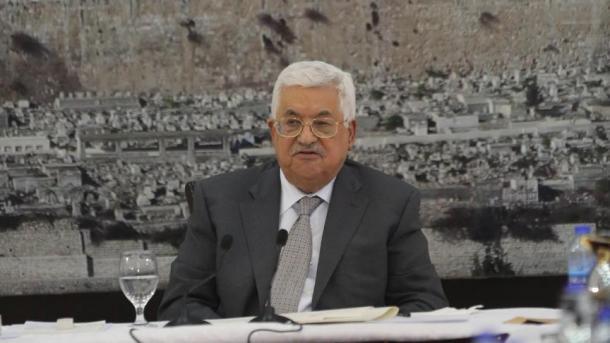 Palestinski predsjednik Abass najavio zamrzavanje svih kontakata s Izraelom