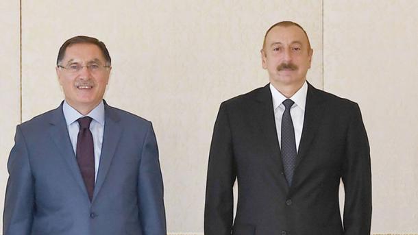 Azerbajxhan – Ilham Aliyev: Sulmet e Armenisë në Ganja janë krime lufte   TRT  Shqip