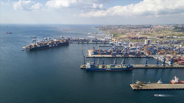 Eksportet turke u rritën me 65,5% në 16,5 miliardë dollarë në maj   TRT  Shqip
