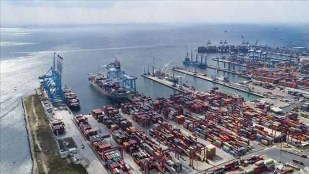 Turska povećala izvoz u julu mjesecu