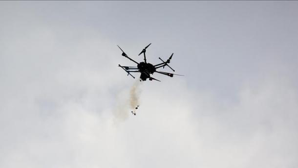 Saudijska Arabija onesposobila dve bespilotne letelice koje su poslali jemenski Huti