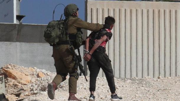 Izraelske snage na Zapadnoj obali privele 16 Palestinaca