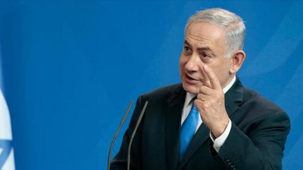 Netanyahu: Nuk duam përshkallëzimin e tensionimit, por do të bëjmë çdo gjë për vetëmbrojtje | TRT  Shqip