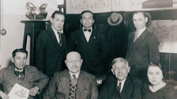 Гaяз Исxaкыйның мөһaҗирлeк чoры иҗaты - Ğayaz İsxaqıynıñ möhacirlek çorı icatı | TRT  Tatarça