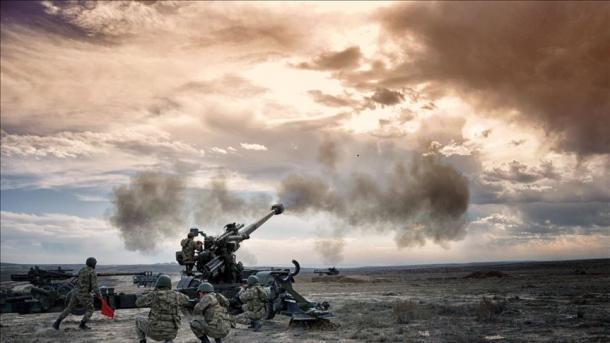 Ministria e Mbrojtjes Kombëtare e Turqisë: Jemi gati për operacionin në lindje të Eufratit | TRT  Shqip