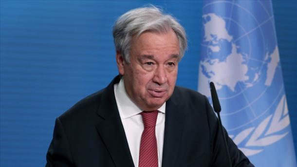 اقوام متحدہ نئے ایرانی صدر کے ساتھ کام کرنے کا منتظر ہے thumbnail