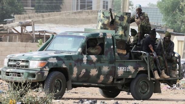 Nigerija: U oružanom napadu ubijeno 15 osoba