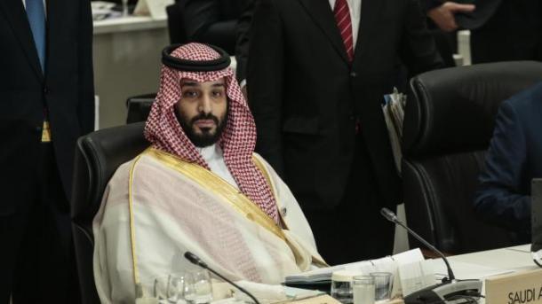 Princ Salman o ubistvu Khashoggija: Desilo se pod mojom odgovornošću i preuzimam je