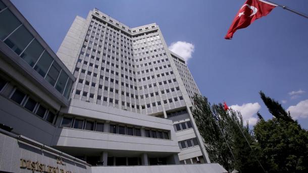 Turqia: Izraeli, përgjegjësi kryesor i përshkallëzimit të situatës në territoret palestineze   TRT  Shqip