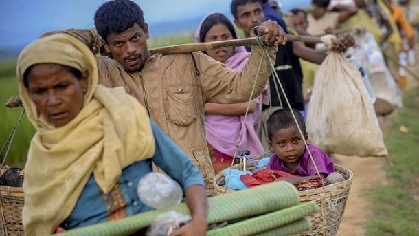 Udruženja traže od Francuske dokazivanje odgovornosti mijanmarske vojske za zločine u Arakanu