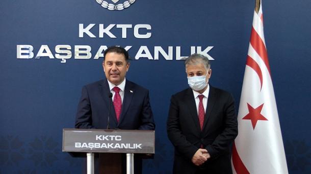 Qiproja e Veriut mori 20.000 doza të vaksinës Sinovac nga Turqia | TRT  Shqip