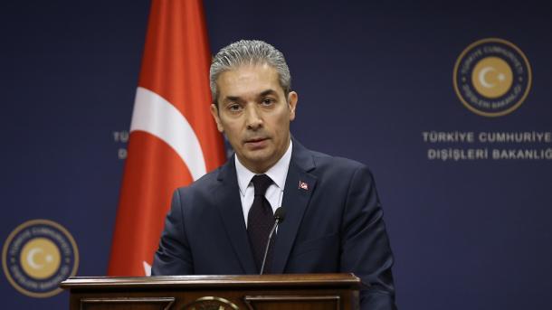 Turqia do ta pastrojë Eufratin nga terroristët | TRT  Shqip