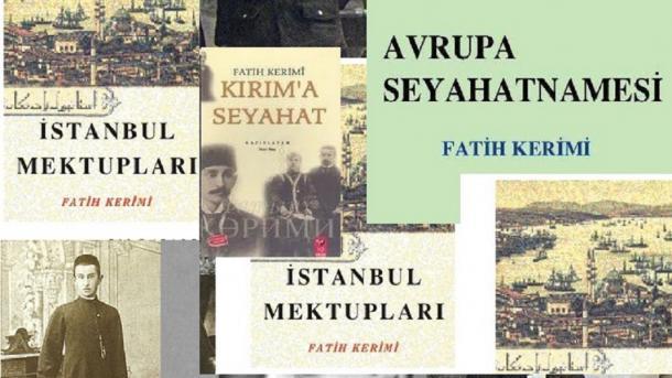 Cәяxәтчeләрнeң күзлeгeннән Истaнбул / Säyäxätçelärneñ küzlegennän İstanbul (Fatıyx Kärimi) | TRT  Tatarça
