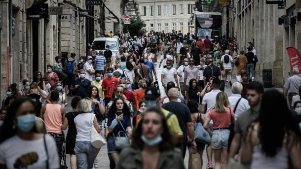 Koronavirusi shkakton rreth 657.000 të vdekur në të gjithë botën   TRT  Shqip