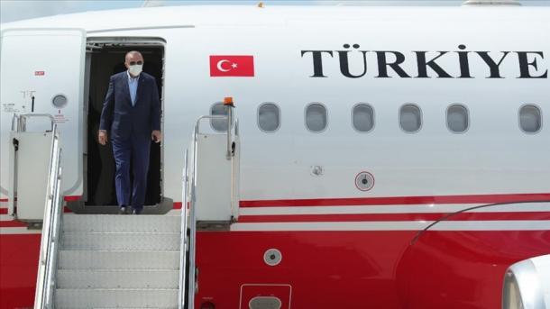 Erdogan në Nju-Jork do të theksojë padrejtësinë që bëhet në botë   TRT  Shqip