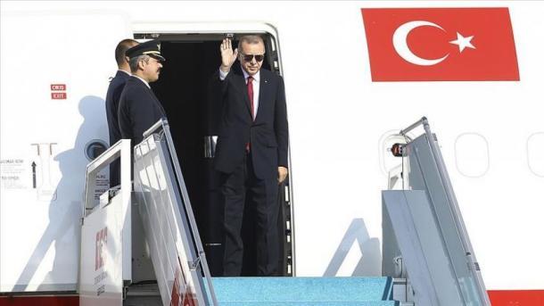 Erdogani në Rusi për një vizitë njëditore më 27 gusht, në fokus Siria | TRT  Shqip