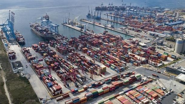 Ekonomia turke u rrit me 7% në tremujorin e parë | TRT  Shqip