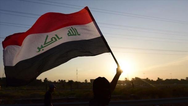 Irak – Sulm me dron ndaj bazës së koalicionit ndërkombëtar kundër DAESH-it | TRT  Shqip