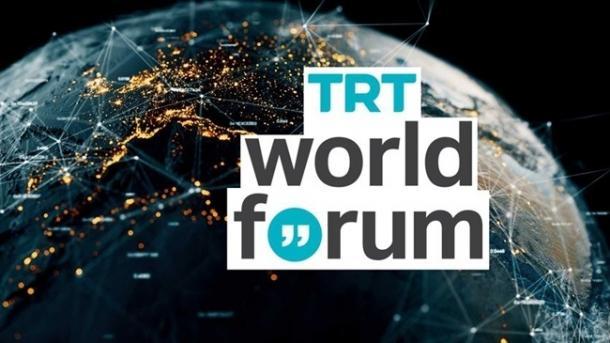 Forumi Botëror i TRT 2020 këtë vit mbahet më 1 dhe 2 dhjetor | TRT  Shqip