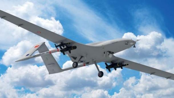 Turqia neutralizon me dron 5 terroristë të PKK-së | TRT  Shqip