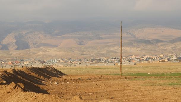 Autoritetet irakiane pretendojnë se PKK-ja është larguar nga Sinxhari   TRT  Shqip