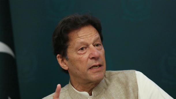 وزیراعظم عمرن خان جمعہ کو اقوام متحدہ جنرل اسمبلی اجلاس سے آن لائن خطاب کریںگے thumbnail