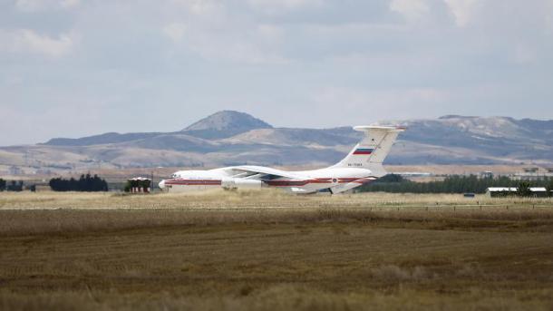 Turqi - Vazhdon dorëzimi i sistemeve ruse S-400 | TRT  Shqip