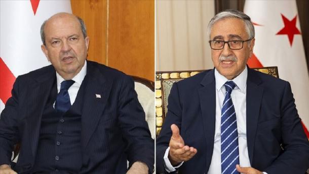 Zgjedhjet presidenciale në Qipron e Veriut, Tatar dhe Akinci kalojnë në balotazh | TRT  Shqip