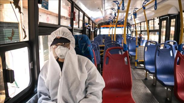 Bilanci botëror i koronavirusit: Mbi 70.800 të vdekur dhe 1,3 milionë të infektuar | TRT  Shqip