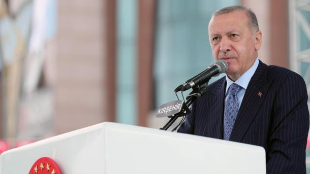 Erdogan: Ne kemi arritur shifrat më të larta të rritjes ekonomike në botë | TRT  Shqip