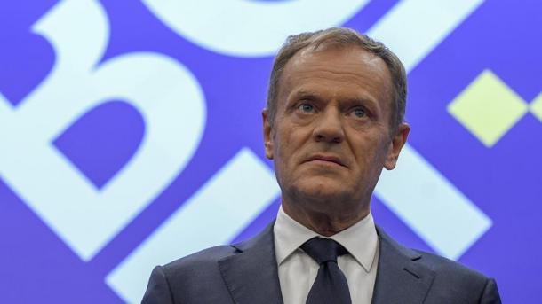 Donald Tusk: Pružiti podršku prijedlogu da se izvan EUuspostaveazilantski centri