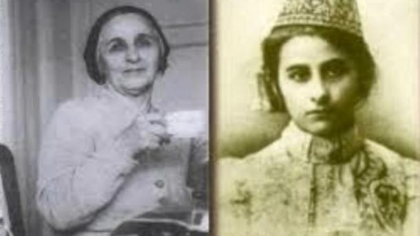 Şäfiqa Ğaspralı | TRT  Tatarça