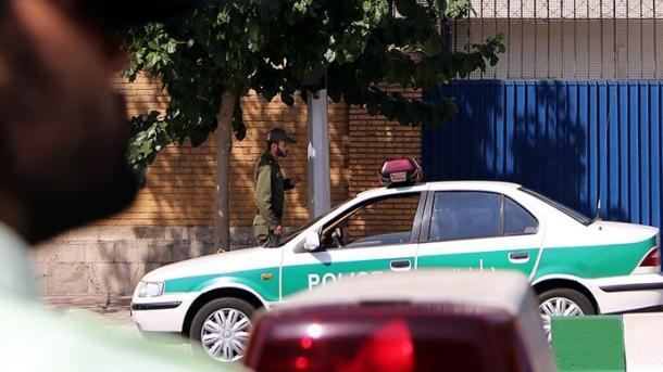 Iran – Vritet një komandant rajonal i Forcës Basij të Gardës Revolucionare   TRT  Shqip