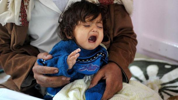 UNICEF: U sukobima u Jemenu od marta 2015. poginulo 1.163 djece
