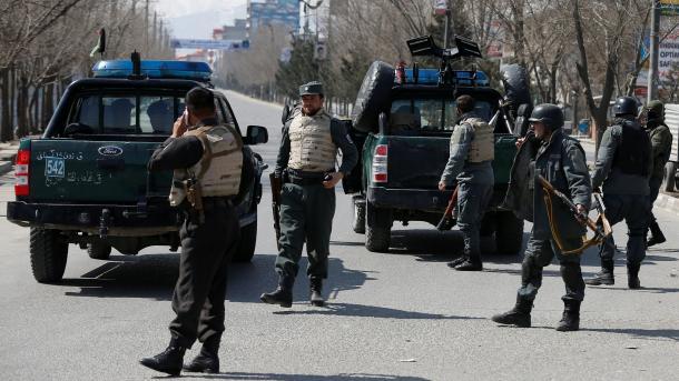 Avganistan: U napadu talibana ubijeno 20 vojnika