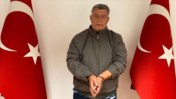 MIT rikthen nga Ukraina terroristin e PKK-së   TRT  Shqip