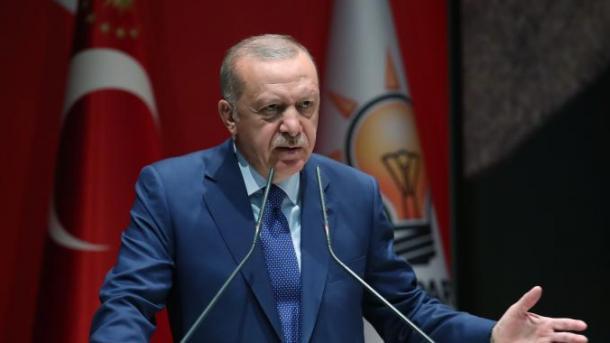 Erdogan: Nëse Perëndimi nuk mban premtimet, detyrohemi të hapim kufijtë për refugjatët | TRT  Shqip