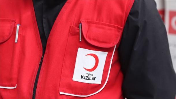 Gjysmëhëna e Kuqe Turke dërgon në Bejrut ekipin e ndihmës mjekësore | TRT  Shqip