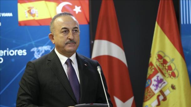 Çavusoglu: Turqia synon të hapë një kapitull të ri me BE-në | TRT  Shqip