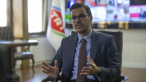"""TRT do të mirëpresë forumin e ABU-së: """"Besimi dhe korrektësia në gazetari""""   TRT  Shqip"""
