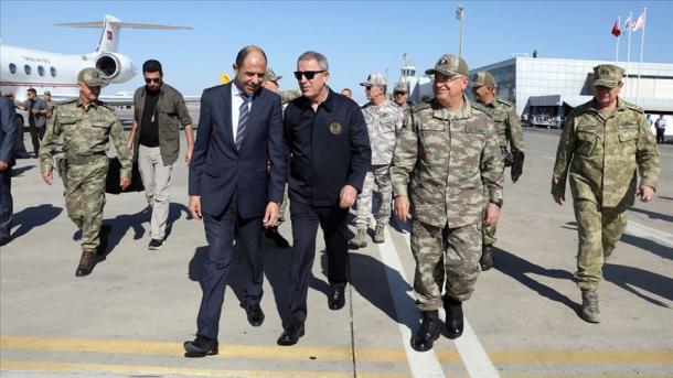 Akar: Mos e testoni fuqinë tonë, ka faturë të rëndë | TRT  Shqip