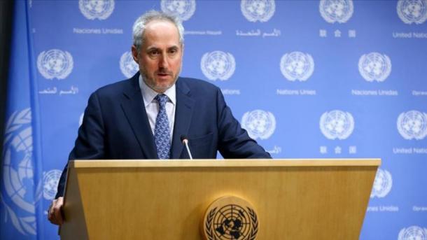 OKB: Plani i Netanyahut për Luginën e Jordanit shkel ligjin ndërkombëtar   TRT  Shqip