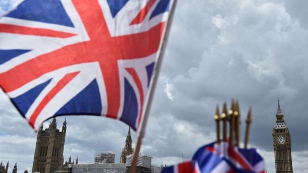 BE pret propozimet e Anglisë për Brexit | TRT  Shqip